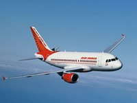 Động cơ bốc cháy, máy bay Ấn Độ chở 313 người phải hạ cánh khẩn cấp