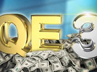 FED tiếp tục cắt giảm gói cứu trợ QE3