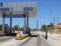 Bất cập ở Trạm thu phí đường bộ Đông Hà - Quảng Trị