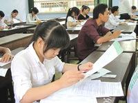 Nhiều trường công bố chỉ tiêu xét tuyển nguyện vọng bổ sung