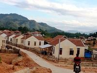 Gia tăng hộ nghèo ở các khu tái định cư thủy điện
