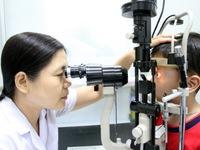 Thuốc chữa đau mắt đỏ ở Hà Nội tăng giá bất hợp lý