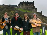 Sống động cùng Liên hoan âm nhạc Anh 2013