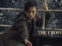 """Phim chìm tàu The Crossing của Ngô Vũ Sâm giống """"Cuốn theo chiều gió"""""""