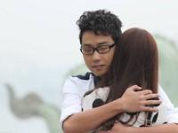 DV Quang Minh trong Dương cầm xanh coi hot girl Hạnh Sino như em trai