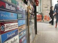EU siết chặt luật phòng chống thuốc lá