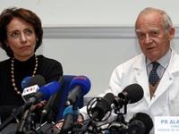 Pháp: Cấy ghép thành công tim nhân tạo
