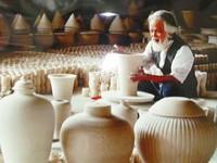 Một ngày ở làng gốm Bát Tràng
