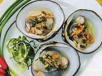 Ghé Quảng Ninh thưởng thức đặc sản ngán