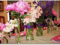 Hoa trang trí - Yếu tố tạo sự khác biệt trong decor