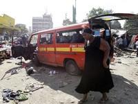 Tấn công khủng bố tại Kenya - Mối lo ngại của nhiều quốc gia