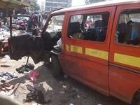 Kenya: Tấn công khủng bố, ít nhất 10 người tử vong