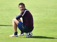 HLV Pellegrini xác nhận Lampard trở lại thi đấu cho Man City