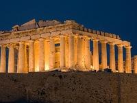 Vẻ đẹp bất tử của 10 kiệt tác Hy Lạp
