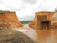 Bộ trưởng Bộ Công Thương kiểm tra thực địa vụ vỡ đập thủy điện Ia Krêl 2