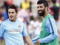Atletico lắc đầu trước những lời gạ hỏi trị giá 200 triệu euro