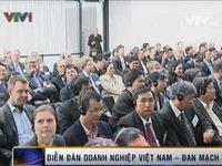 Việt Nam cam kết tạo thuận lợi cho các DN Đan Mạch