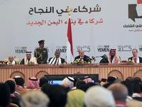 Yemen chuyển sang chế độ Nhà nước liên bang 6 khu vực