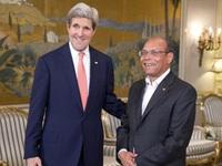 Ngoại trưởng Mỹ bất ngờ thăm Tunisia