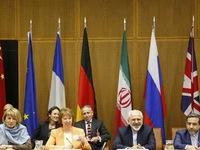 Iran và P5+1 nhất trí gia hạn thời gian đàm phán hạt nhân