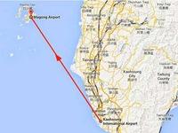 Tìm thấy hộp đen trong vụ tai nạn máy bay thảm khốc ở Đài Loan