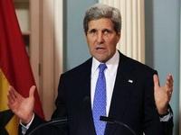 Ngoại trưởng Mỹ tới Afghanistan tháo gỡ bế tắc chính trị