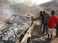 Nigeria: Phiến quân Boko Haram lại bắt cóc khoảng 100 thanh niên