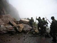 Lại xảy ra động đất tại tỉnh Vân Nam