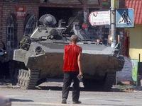 Ukraine kêu gọi NATO, EU hỗ trợ quân sự để chống phe ly khai