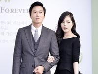 Mỹ nhân xứ Hàn Han Ga In mang thai sau 9 năm kết hôn