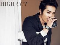 Song Seung Hun: Tôi không hiểu phụ nữ cho lắm..