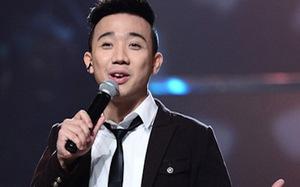 """VTV Awards 2015: MC Trấn Thành bất ngờ khi """"ẵm"""" trọn hai giải ấn tượng VTV"""