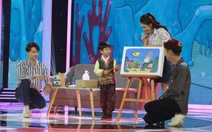 Biệt tài tí hon: Cậu bé người Hàn siêu dễ thương khiến Ban bình luận tranh giành quyết liệt