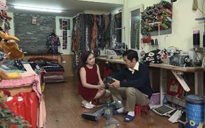 Về nhà đi con tập 10: Ông Sơn  (NSƯT Trung Anh) khéo léo từ chối tình cảm của cô hàng xóm xinh đẹp