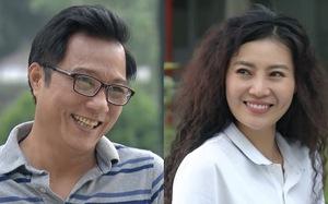 """Nàng dâu order - Tập 23: Miệng suốt ngày """"ậu ậu"""" rủ đi nhậu, cô Linh (Thanh Hương) bị chê vô duyên"""