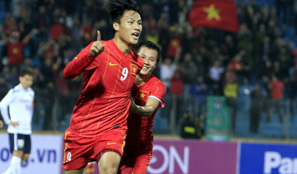 Danh sách ĐT Việt Nam tập trung AFF Cup 2016: Mạc Hồng Quân vắng mặt - Ảnh 3.