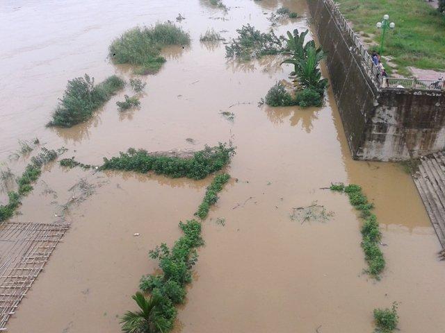 Mưa lũ gây thiệt hại 2.800 tỷ đồng tại các tỉnh miền Trung - Ảnh 2.