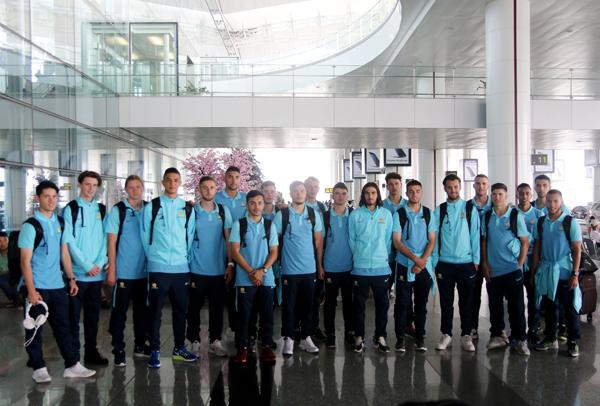 Lịch thi đấu của ĐT U19 Việt Nam tại giải U19 Đông Nam Á 2016 - Ảnh 1.