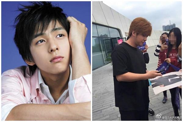 Khó tin đây từng là mỹ nam xứ Hàn đốn tim fan Việt một thời - Ảnh 2.