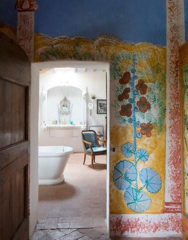 Những căn phòng đẹp nhất Italy trông như thế nào? - Ảnh 2.