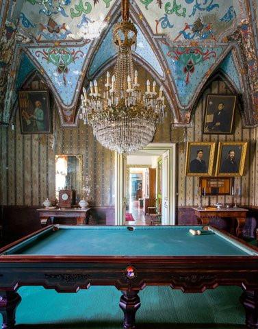 Những căn phòng đẹp nhất Italy trông như thế nào? - Ảnh 4.
