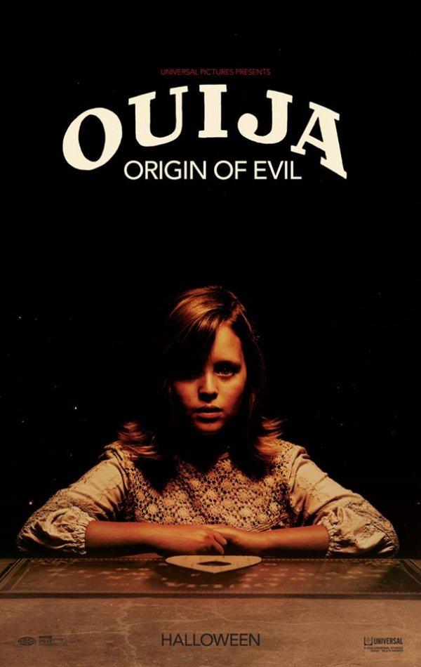 Loạt phim kinh dị chiếu rạp trong tháng 10 chào Halloween - Ảnh 2.