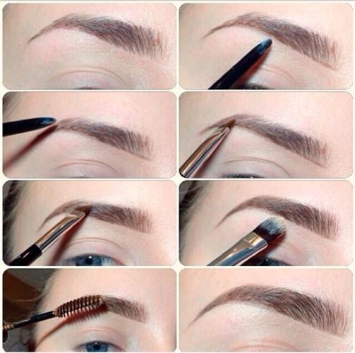 Bí quyết trang điểm mắt đẹp hoàn hảo - Ảnh 1.