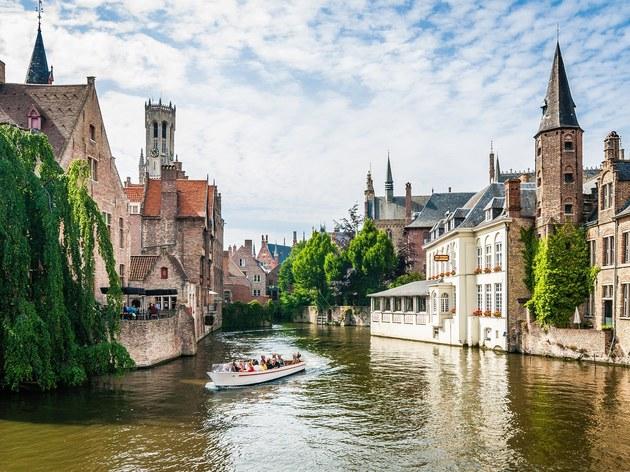 10 thành phố thân thiện nhất thế giới - Ảnh 9.