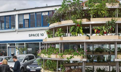 Trải nghiệm nhà sinh thái - kiến trúc xanh của tương lai - Ảnh 11.