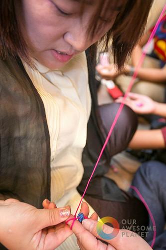 Những nút thắt truyền thống của Hàn Quốc - Ảnh 12.