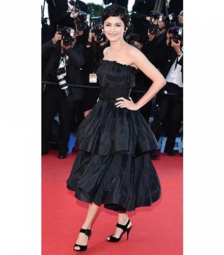 Những phụ nữ trở thành biểu tượng thời trang của nước Pháp - Ảnh 8.