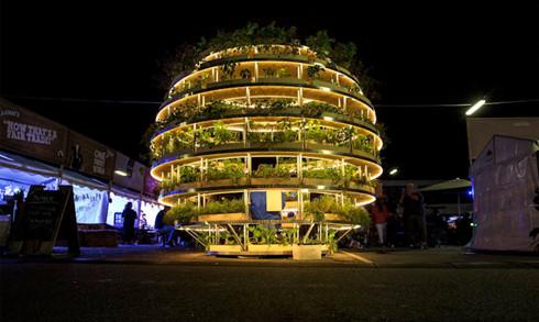 Trải nghiệm nhà sinh thái - kiến trúc xanh của tương lai - Ảnh 12.