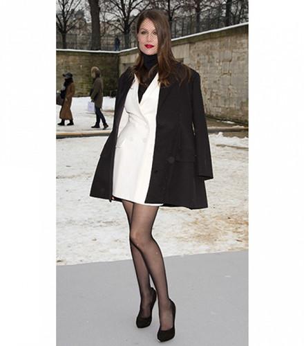 Những phụ nữ trở thành biểu tượng thời trang của nước Pháp - Ảnh 9.