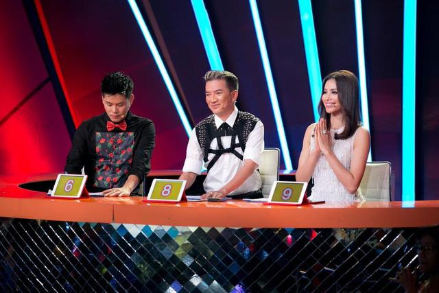Phạm Hương ngồi ghế nóng Bước nhảy ngàn cân, Giọng hát Việt nhí vào vòng Liveshow - Ảnh 9.